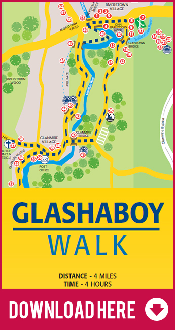 Glashaboy