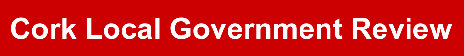 Cork Local Government Review