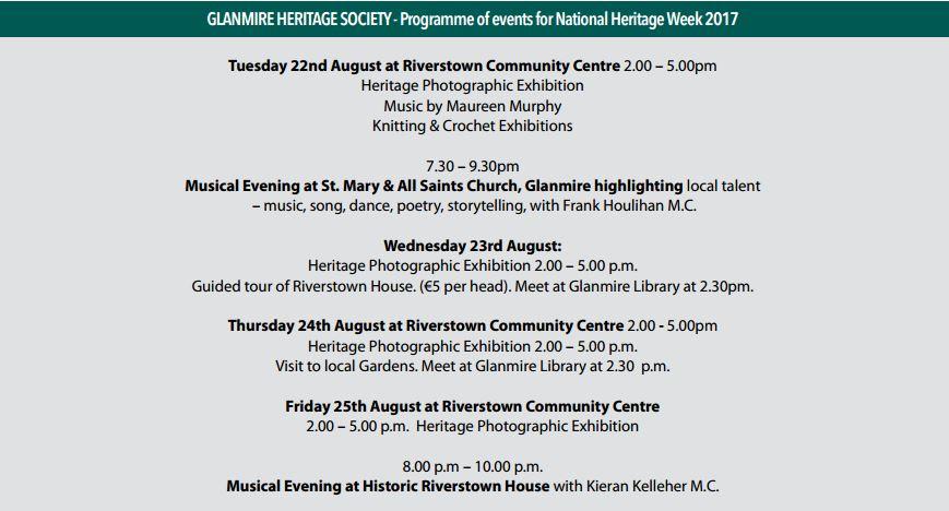 Glanmire-2017-Heritage-Week-programme-of-events